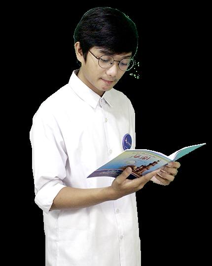 Belajar secara online cegah penyebaran covid-19