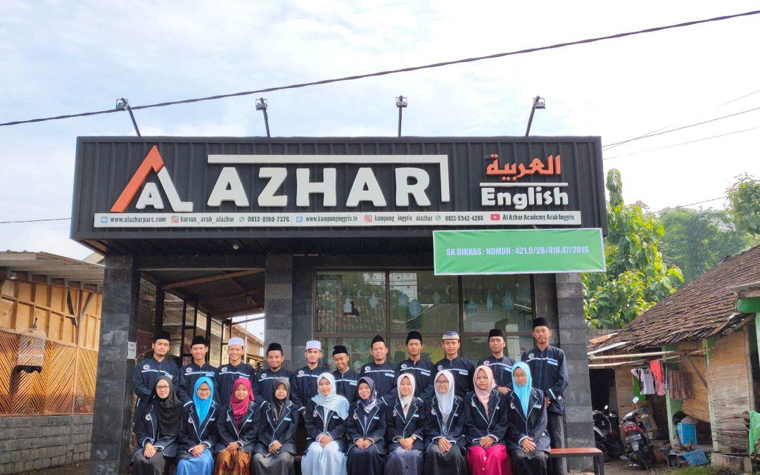 Biaya Kursus Bahasa Arab di Al Azhar Pare
