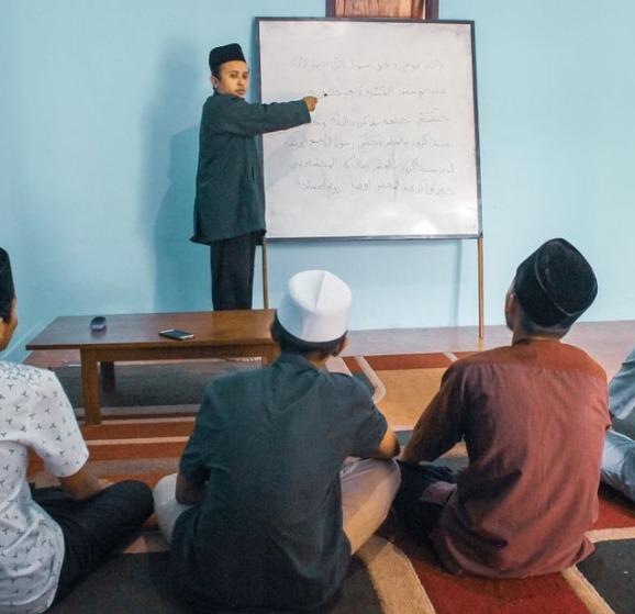 Isi Kegiatan Positif di bulan Ramadhan dengan Kursus Online Spesial Ramadhan
