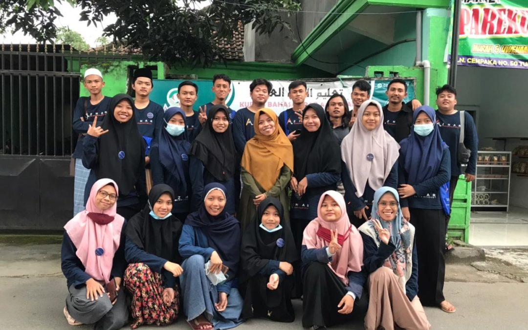Pelajar Al-Azhar Berdatangan di Bulan Ramadhan untuk Belajar Bahasa