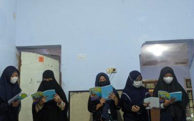 Masa Ujian Akhir Periode Al-Azhar Pare